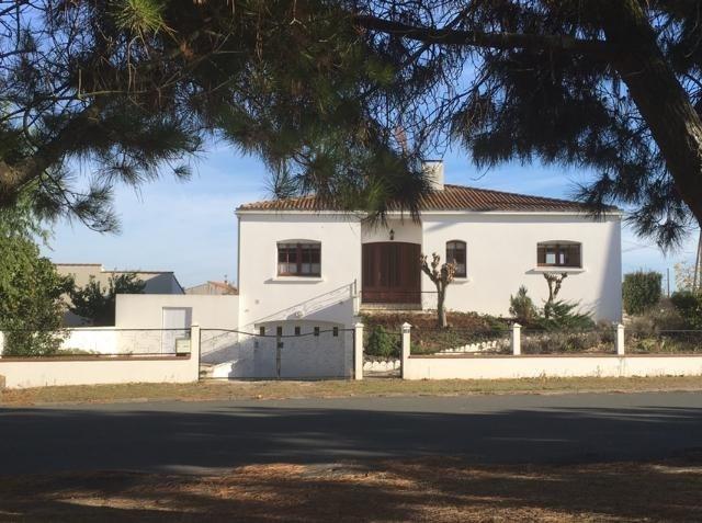 Vente maison / villa L aiguillon sur mer 259500€ - Photo 1