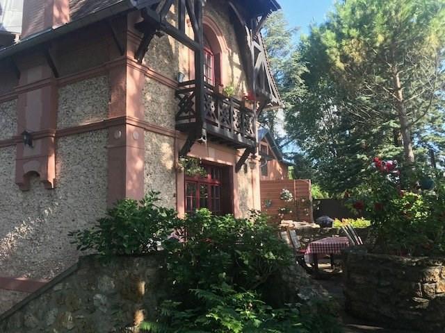 Venta  casa Villennes sur seine 630000€ - Fotografía 1