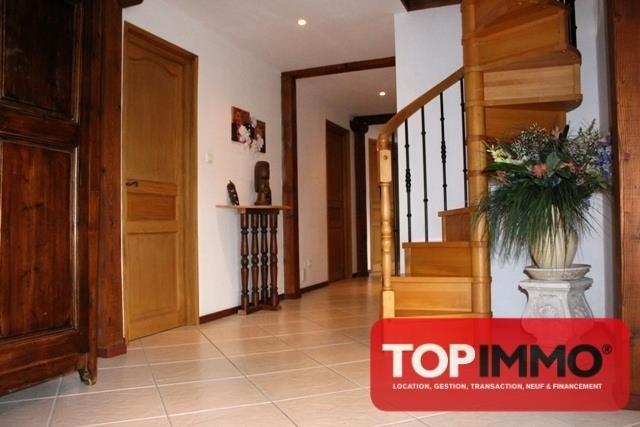 Deluxe sale house / villa Volgelsheim 285000€ - Picture 4