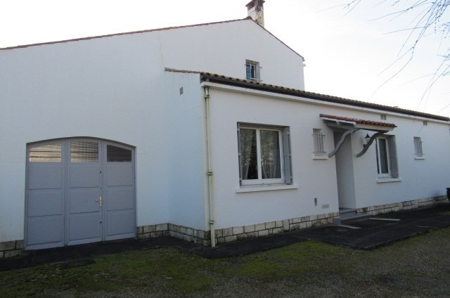 Vente maison / villa Saint-porchaire 212 000€ - Photo 3