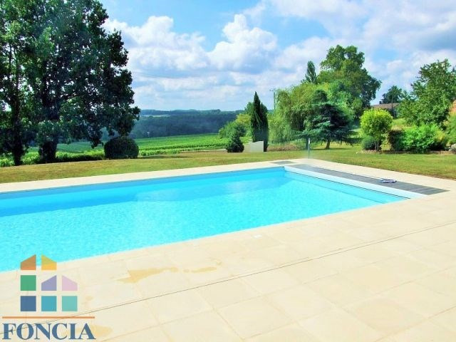 Sale house / villa Monbazillac 494 000€ - Picture 13
