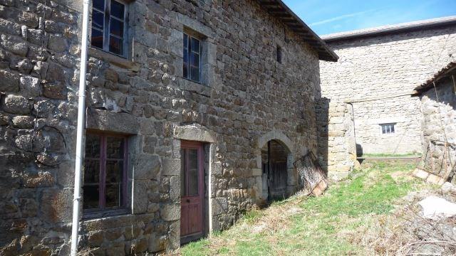 Vendita casa Chapelle-en-lafaye (la) 30000€ - Fotografia 1