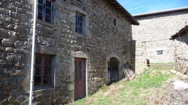 Vente maison / villa Chapelle-en-lafaye (la) 30000€ - Photo 1