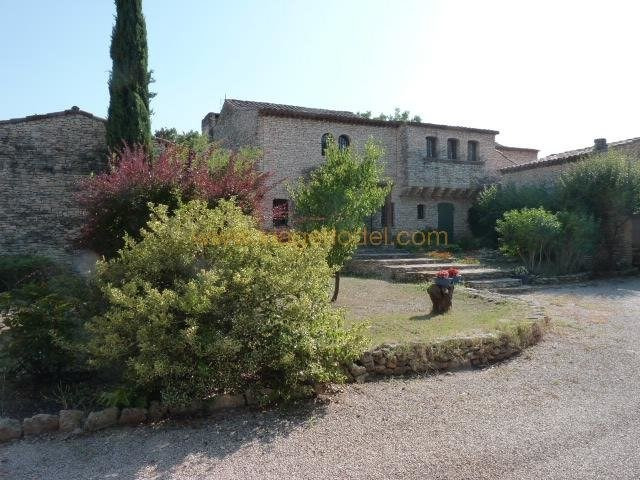 Lijfrente  huis Jouques 525000€ - Foto 2