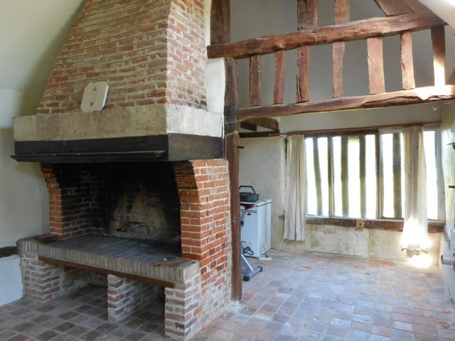 Sale house / villa Livarot pays d'auge 342000€ - Picture 7