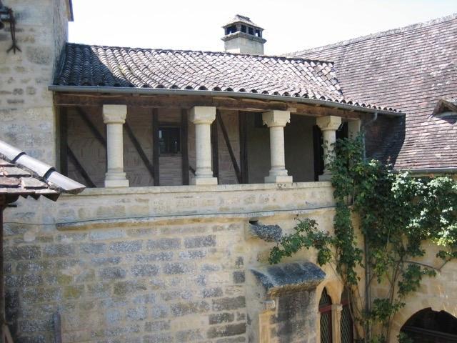Deluxe sale chateau Saint-cyprien 997500€ - Picture 4