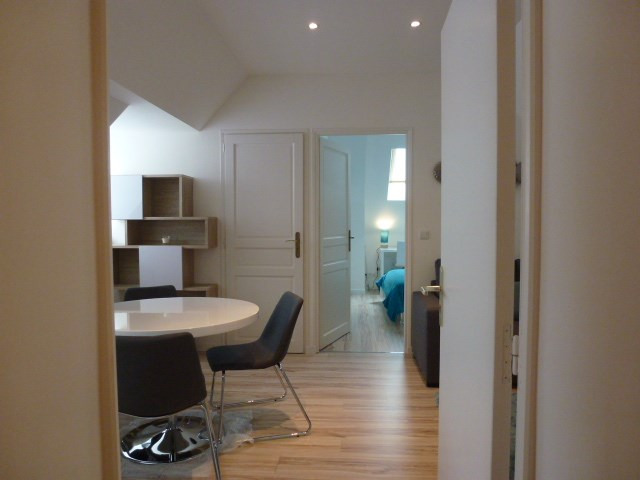 Rental apartment Fontainebleau 950€ CC - Picture 22