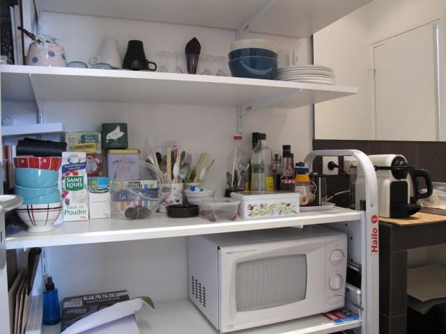 Locação escritório Paris 10ème 2120,54€ HT/HC - Fotografia 5