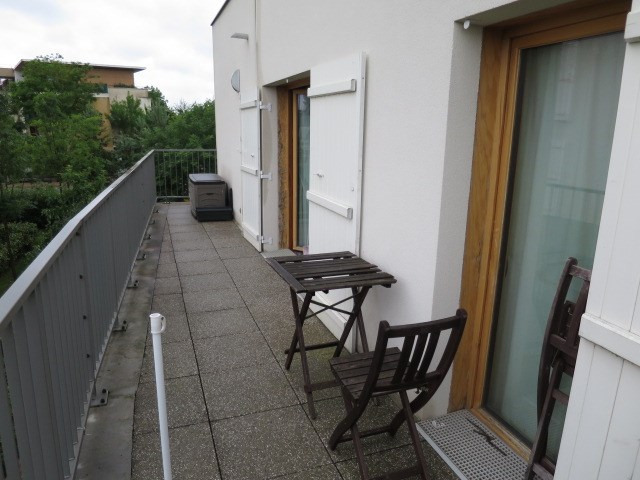 Sale apartment Bois-d'arcy 246 750€ - Picture 6