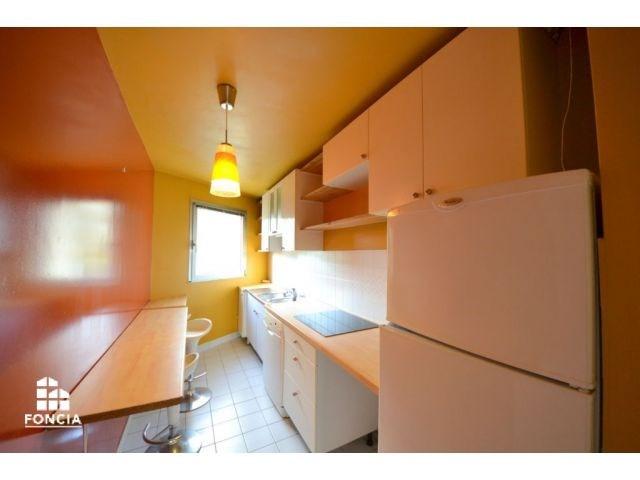 Sale apartment Suresnes 605000€ - Picture 7