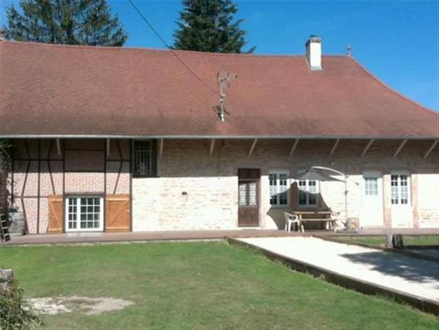 Sale house / villa Cuisery 5 minutes 395000€ - Picture 1