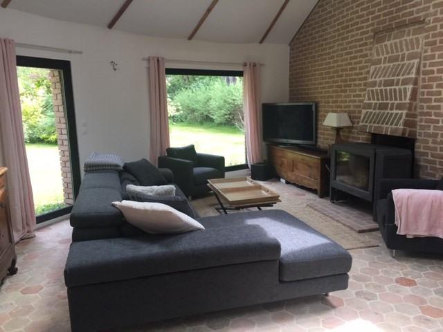 Vente maison / villa Montfort-l'amaury 675000€ - Photo 3