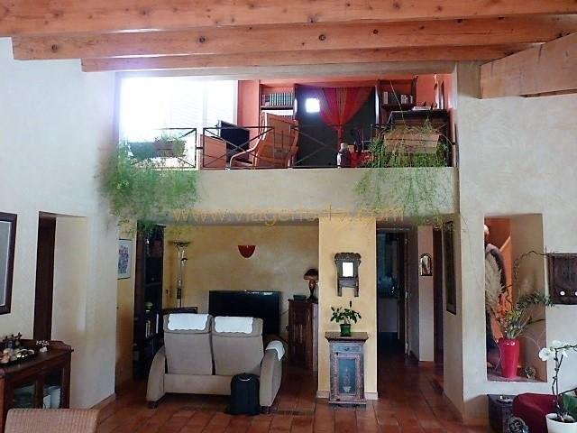 Vitalicio  casa Le tholonet 215000€ - Fotografía 10