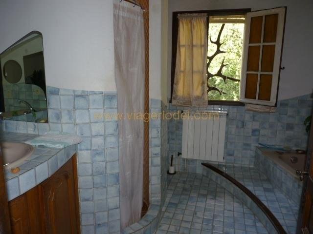 Verkauf auf rentenbasis haus Saint-raphaël 130000€ - Fotografie 9