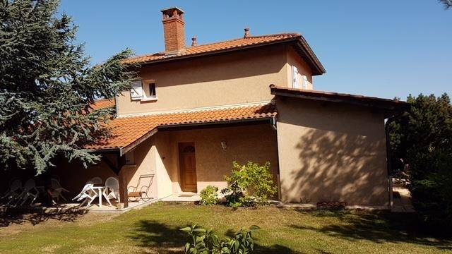 Sale house / villa La chapelle villars 430 000€ - Picture 1
