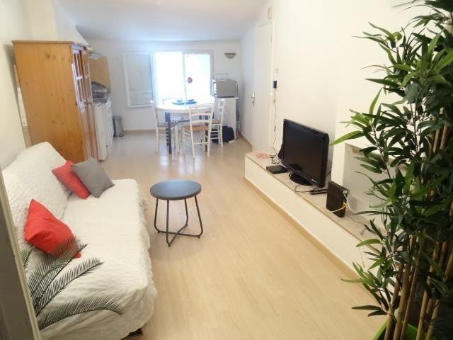 Sale apartment Trets 74000€ - Picture 1