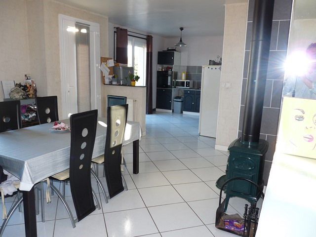 Verkoop  huis Montrond-les-bains 145000€ - Foto 1