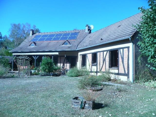 Sale house / villa Menetreol sur sauldre 185 000€ - Picture 3