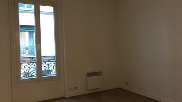 Rental apartment Paris 18ème 1238€ CC - Picture 7
