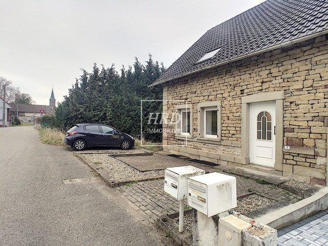 Sale house / villa Vescheim 180 000€ - Picture 1