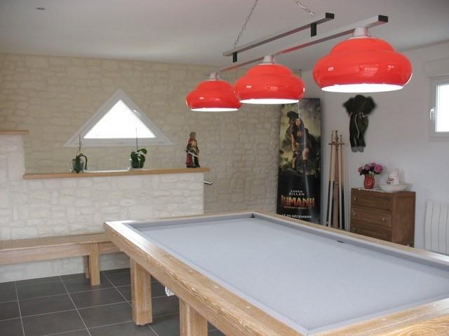 Deluxe sale house / villa Etaules 630000€ - Picture 11