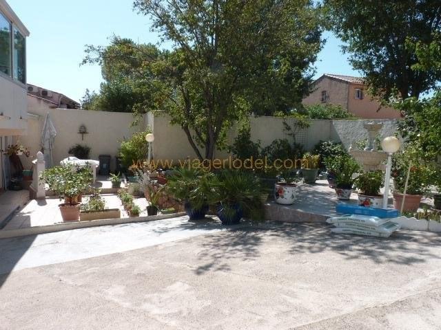 Viager maison / villa Marignane 185000€ - Photo 2