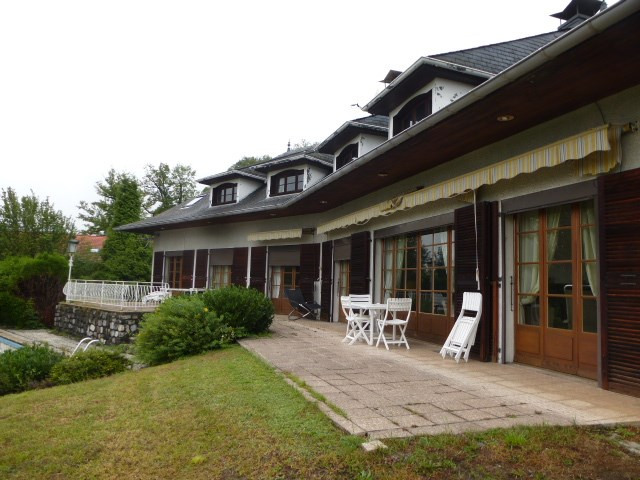 豪宅出售 住宅/别墅 Passy 560000€ - 照片 2