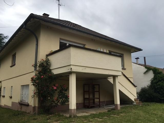 Vermietung haus Vendenheim 1325€ CC - Fotografie 8