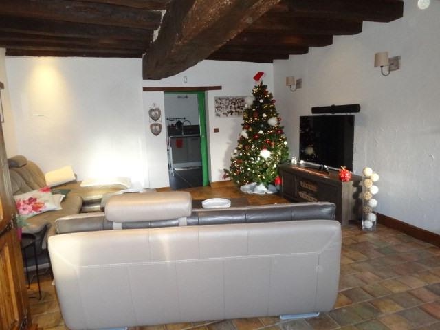 Vente maison / villa Ferrieres 269000€ - Photo 5