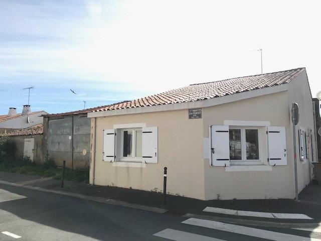 Vente maison / villa Nieul le dolent 95000€ - Photo 1