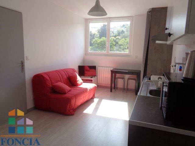 BELLEVUE Appartement meublé 2 pièces 32,79 m²