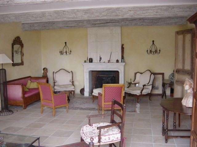 Immobile residenziali di prestigio casa Le thor 1295000€ - Fotografia 9