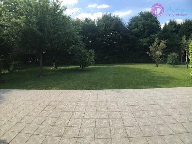Sale house / villa Lesigny 372000€ - Picture 2