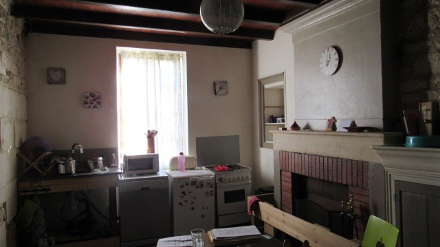 Vente maison / villa Saint-savinien 178 000€ - Photo 2
