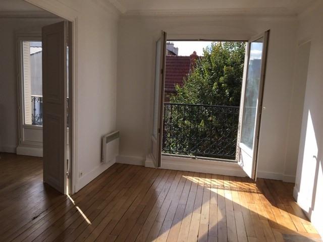 Rental apartment La garenne colombes 930€ CC - Picture 5
