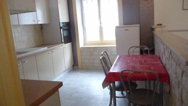 Sale house / villa Sury-le-comtal 125000€ - Picture 6