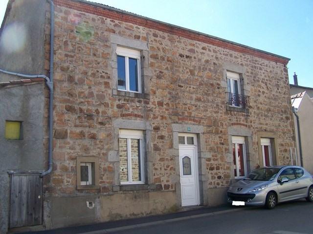 Vendita casa Rozier-en-donzy 78000€ - Fotografia 1