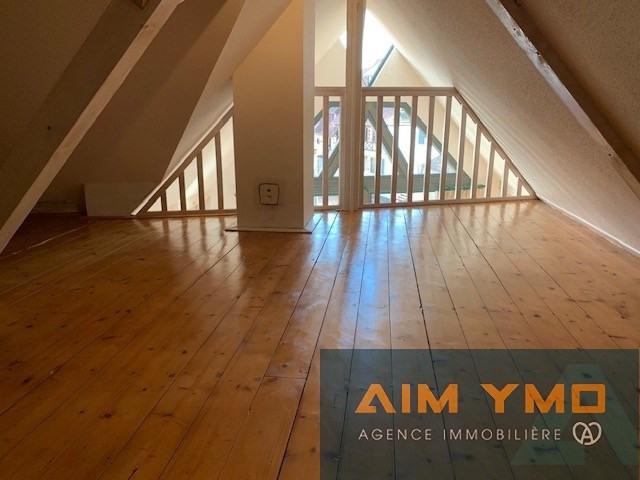 Revenda apartamento Colmar 179900€ - Fotografia 3