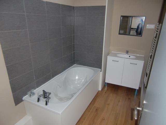 Sale apartment Luneville 54000€ - Picture 6