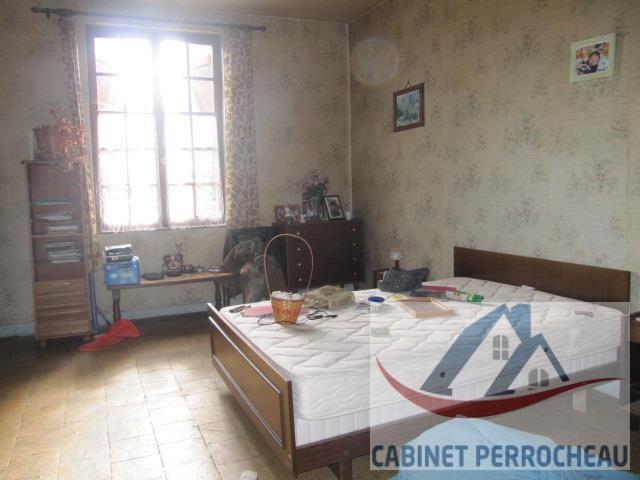 Sale house / villa Montoire sur le loir 67000€ - Picture 5