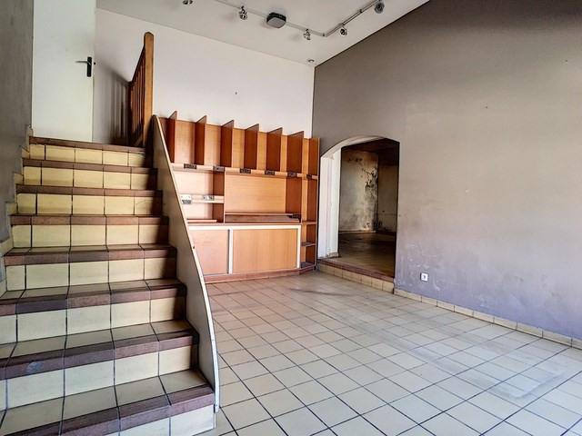Sale house / villa Sauvagnat sainte marthe 160500€ - Picture 6