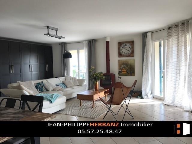 Vente maison / villa Villefranche de lonchat 244000€ - Photo 1