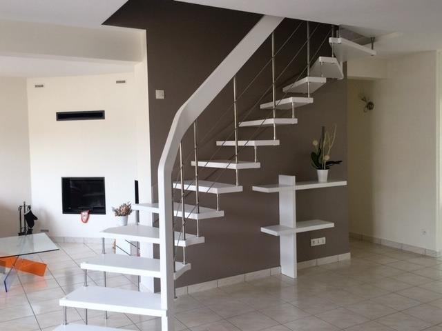 Vente maison / villa St vincent sur jard 338000€ - Photo 2