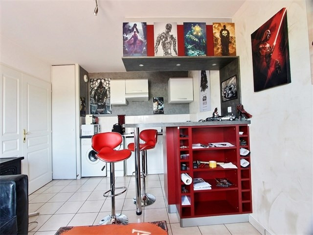 Vendita appartamento La balme de sillingy 113000€ - Fotografia 4