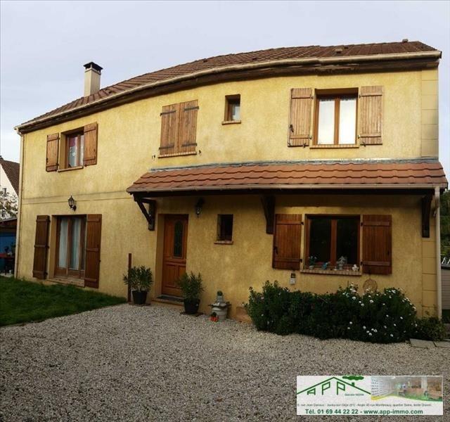 Sale house / villa Draveil 399000€ - Picture 7