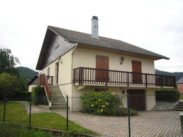 Vente maison / villa La bourgonce 167400€ - Photo 2