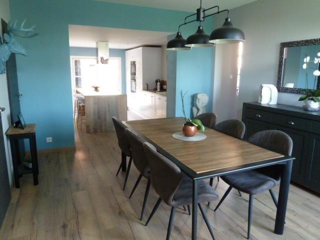 Vente maison / villa Calonne sur la lys 315000€ - Photo 3