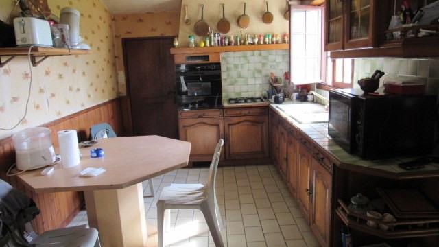 Sale house / villa Beurlay 254400€ - Picture 2