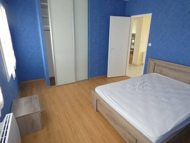 Location vacances appartement Royan 390€ - Photo 9