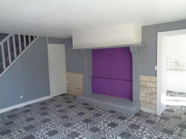Verkoop  huis Beuzeville la bastille 99000€ - Foto 4